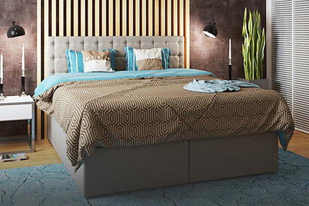 Кровати-подиумы